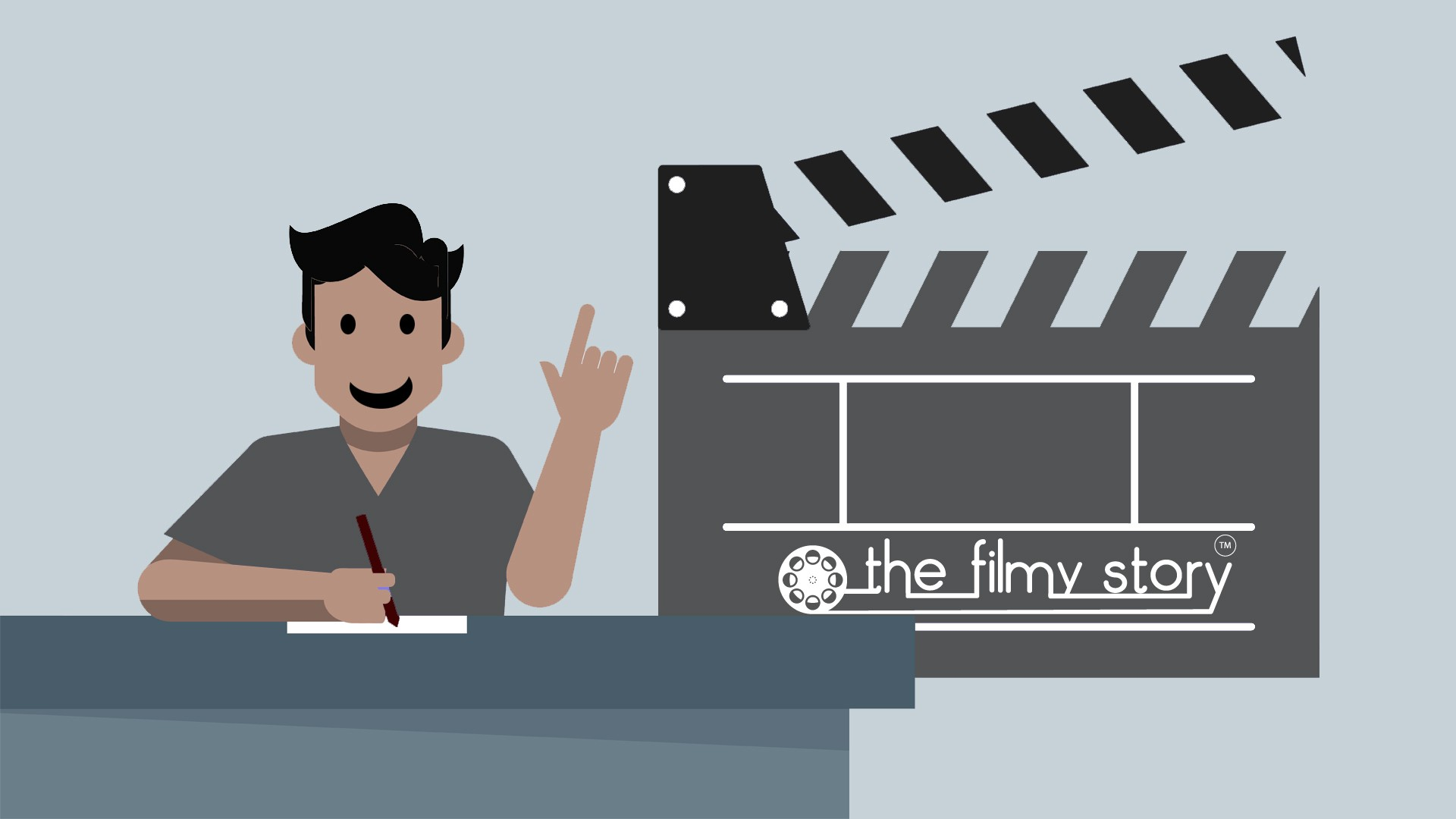 how to be a successful film writer
